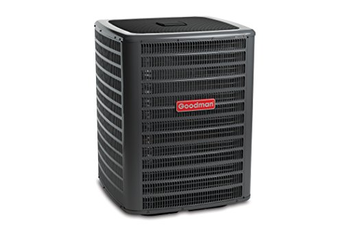 Goodman GSX130481 Condenser, Central Air Conditioning - 13 SEER, 4 Ton, 48,00