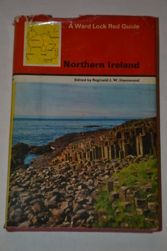 Price comparison product image Northern Ireland; (Red guides)