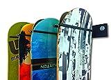 StoreYourBoard Heavy-Duty Snowboard Storage
