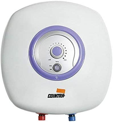 Cointra TNC-10 - Termo Eléctrico Vertical Tnc10 Con Capacidad De 10 Litros