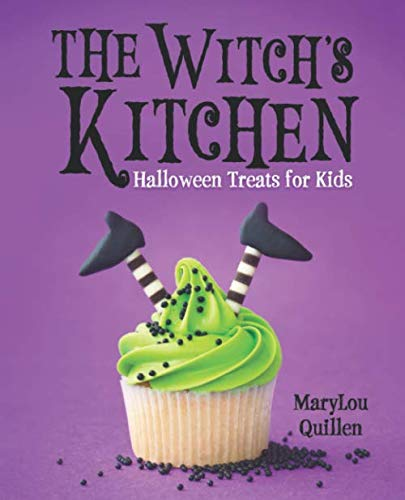 Halloween Breakfast Ideas (The Witch's Kitchen: Halloween Treats for)