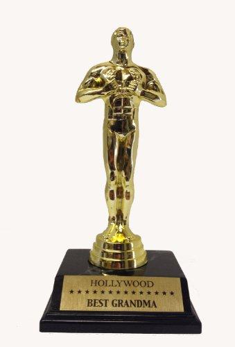Best Grandma Victory Trophy Award, Achievement Award