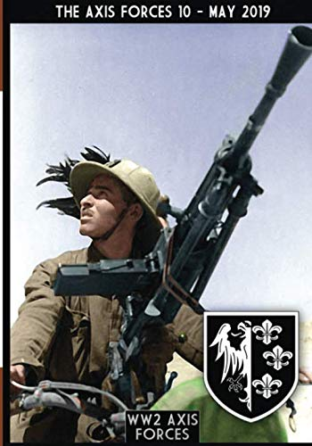 The Axis Forces 10 (WW2 Axis Forces)