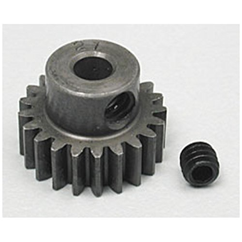 Robinson Racing Products 1421 Absolute Pinion Gear 48P, 21T