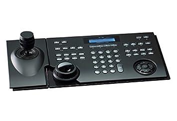 Da-Lite nk1200, red Sistema de teclado con Joystick de 3 ejes y jog Shuttle, 48 VDC o PoE: Amazon.es: Electrónica