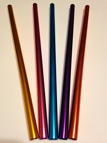 3-aluminum-straws-birthday-party-kids-children-slurpee