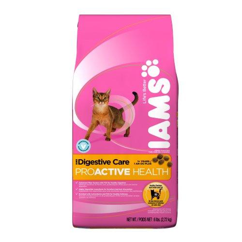 Iams Proactive Health Adult Digestive Care Formula 6 Lbs, My Pet Supplies