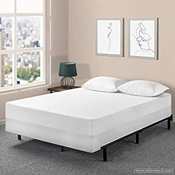 Amazon Com Best Price Mattress 8 Quot Memory Foam Mattress