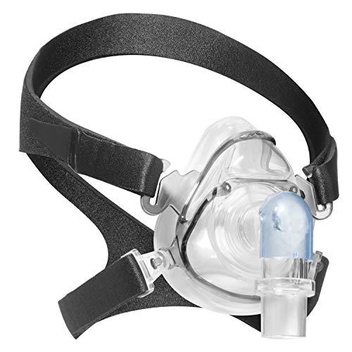(Elara Full Face Mask Kit- Large)