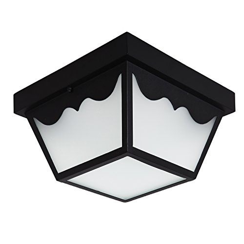 Outdoor Porch Ceiling Light Fixtures in US - 4