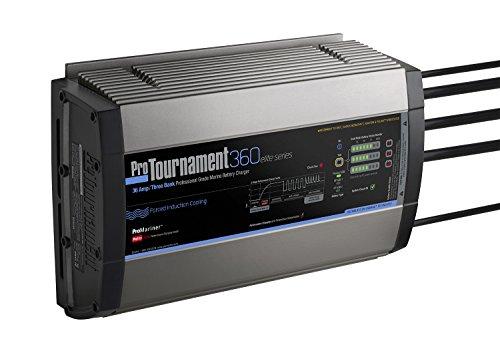 ProMariner Tournament 36 Amp 12/2436V Elite Battery Charger