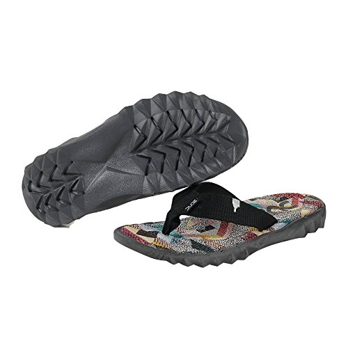 Fracaso Dude de Lona Masculino Femenino Sava Etno de Gris Tirón Gris Shoes de HZqCfxZn5w