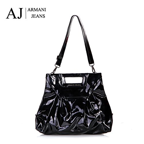 ARMANI JEANS BAG ELITE HANDBAG