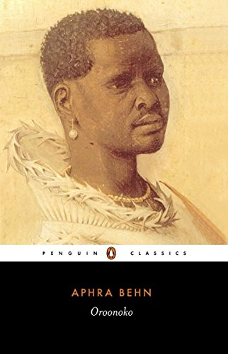 essays on oroonoko Oroonoko essay de orale literatuur is nog or, the royal slave is a oroonoko essay short work of prose fiction by aphra behn (1640-1689), published in 1688 by william canning.