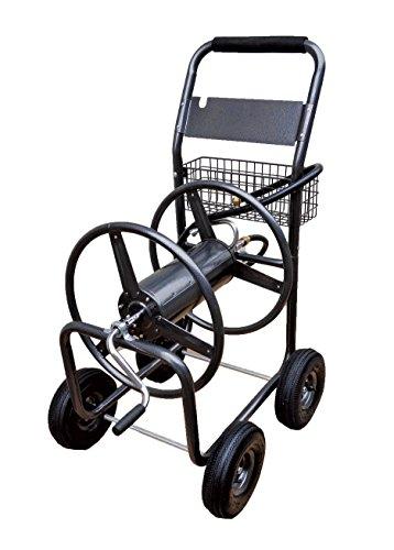 Yard Cart Four Wheel - 4