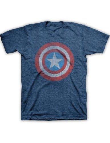 iron man logo shirt - 4