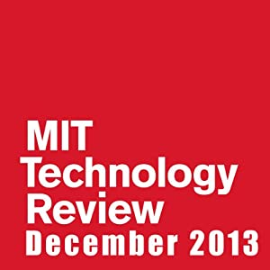 Audible Technology Review, December 2013 Periodical