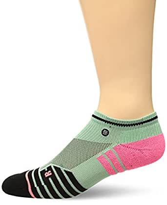 Stance Women's Acapulco Low Ankle Sock, Seafoam, S