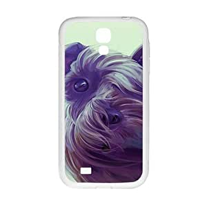 Cute Puppy Dog Phone Case for Diy For Mousepad 9*7.5Inch
