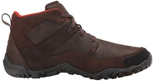 Merrell Telluride Wtpf Mens Sneakers Alte Marrone (espresso)