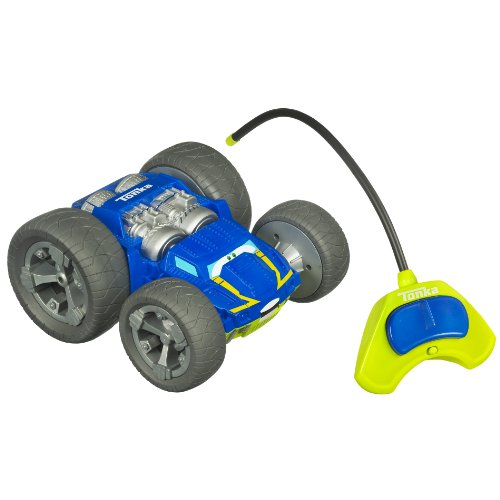 Chuck Flip the Bounceback Racer (Tonka Remote Control Car)