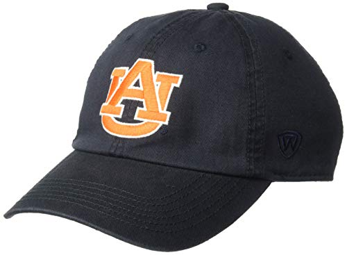 Top of the World Navy Midshipmen Men's Hat Icon, Navy, Adjustable ()