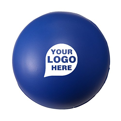 D'stress-it Stress Ball - 250 Quantity - 1.09 Each - Promotional Product/Bulk/Branded with Your Logo/Customized -