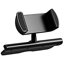 Cell Phone Mount for Car,Mpow CD Slot Car Mount, Universal CD Car Phone Holder with Spring Holder,360 Degree Holder iPhone for iPhone 6/6S/8/8Plus/7/7S/7plus/5/5S Samsung Galaxy S7/S7 edge/S8/8 Plus/a5/S5/S4/Note 2/Note 8Plus/LG g6/G5/G4/Google pixel/Nexus 6p,GPS and other smartphones