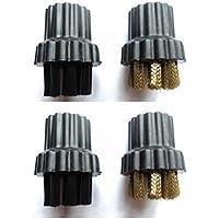 Deals365Compatible pinceles para H20H2O X5, 9en 1Grimebuster Aqua