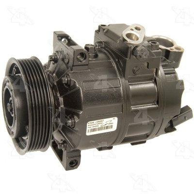 Four Seasons 67646 A/C Compressor by Four Seasons (Image #1)