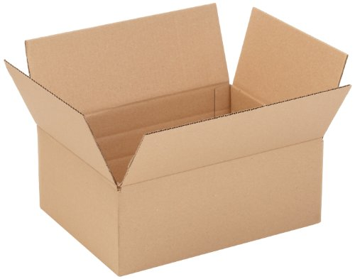 Aviditi MD16126 Corrugated Multi-Depth Corrugated Box, 16