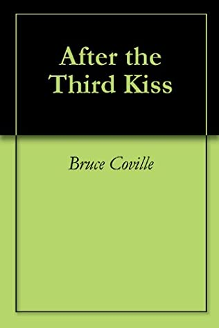 book cover of After the Third Kiss