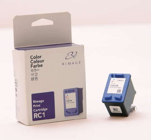 Rimage 480i/2000i, Color Ink Cartridge