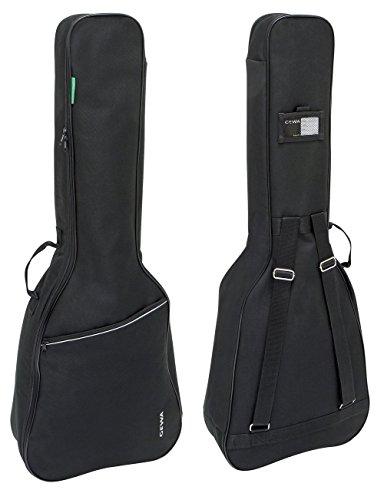 Gitarrentasche GEWA Basic Line Konzertgitarre 3/4- 7/8 Größe