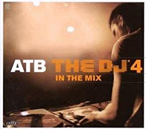DJ 4-in the Mix