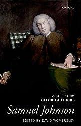 Samuel Johnson: 21st-Century Oxford Authors