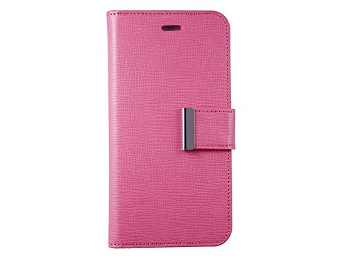 Anymode FAEP002KPK Booklet Case - Wallet - Apple iPhone 6 - Pink