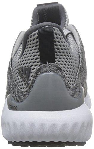 Mixte Fitness Alphabounce De Adidas Em J Gris Enfant Chaussures xUaRaFq