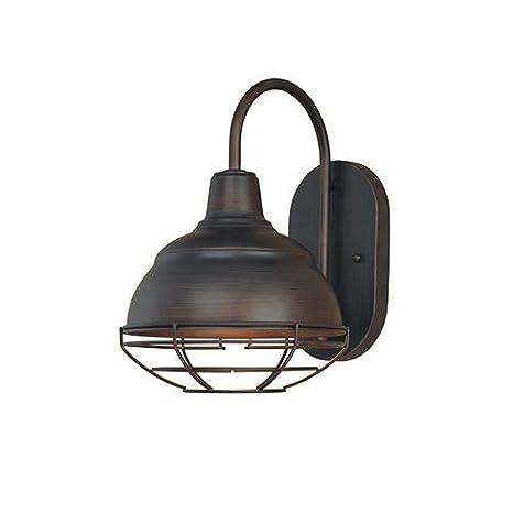 Millennium Lighting 5321 Rbz Outdoor Wall Light by Millennium