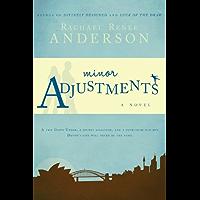 Minor Adjustments (English Edition)