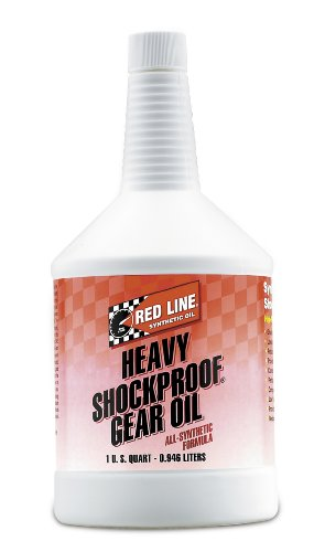 red-line-58204-heavy-shockproof-gear-oil-1-quart-bottle