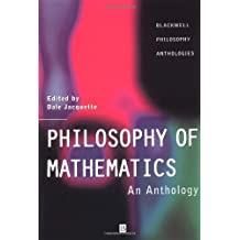 Philosophy of Mathematics: An Anthology