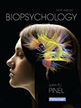 Biopsychology Plus NEW MyPsychLab with eText -- Access Card Package (9th Edition)
