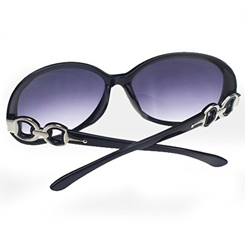 93fc749167 Don t miss this deal at Amazon Today on the Fashion Life Women Shades  Oversized Eyewear Classic Designer Sunglasses UV400-Shining Black Grey for  only  2.69!
