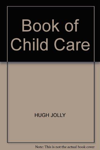 Book of Child Care