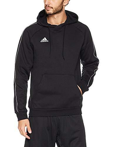 Core18 Adidas Sweat Homme shirt blanc Hoody Noir TTwSqx