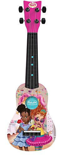 - First Act Discovery Fancy Nancy Ukulele (FNY0001)