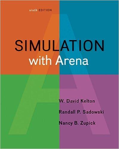 Amazon com: Simulation with Arena eBook: Kelton: Kindle Store