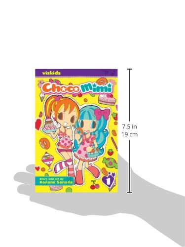 ChocoMimi, Vol. 1