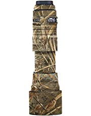 LensCoat Cover Camouflage Neoprene Camera Lens Cover Protection Sigma 150-600mm F/5-6.3 DG OS HSM, Realtree Max5 (lcs150600cm5)